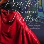 Candice Johnson book cover
