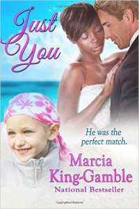 Just You book cover