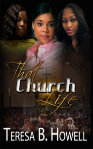 That Church Life by Teresa B. Howell