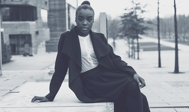 Black Woman Like Me